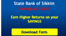 SBS Savings Account Form Download